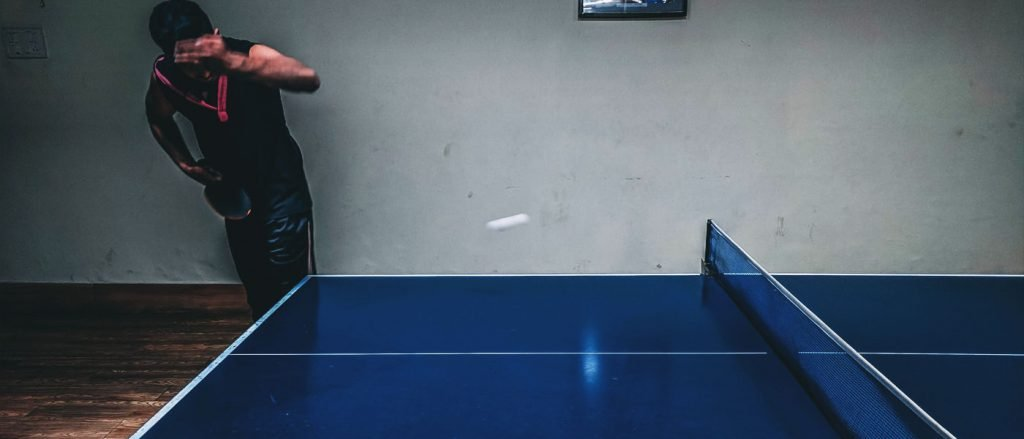 best table tennis table under $100
