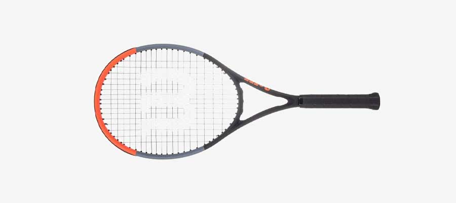 best tennis racket for advanced players