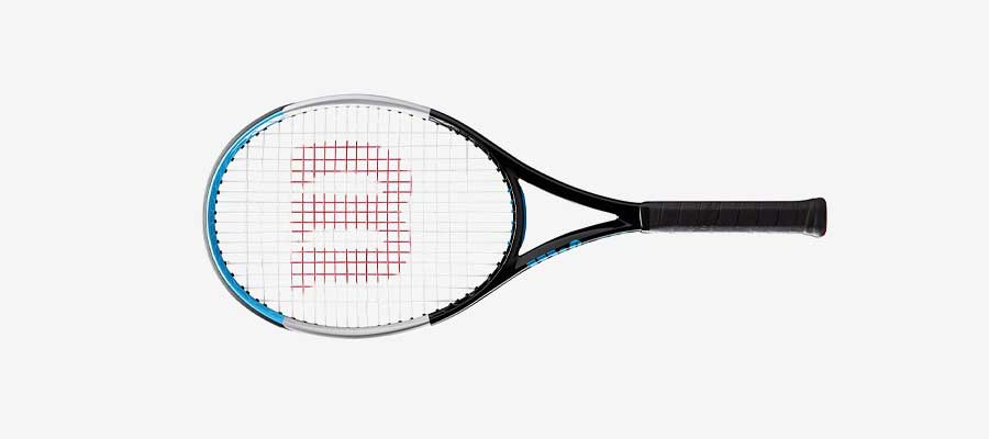 best tennis racket for intermediate players