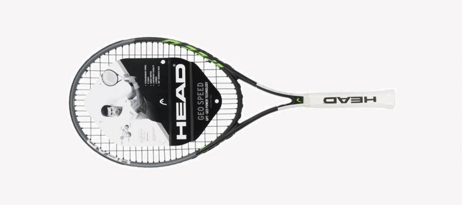 best tennis racket under $100