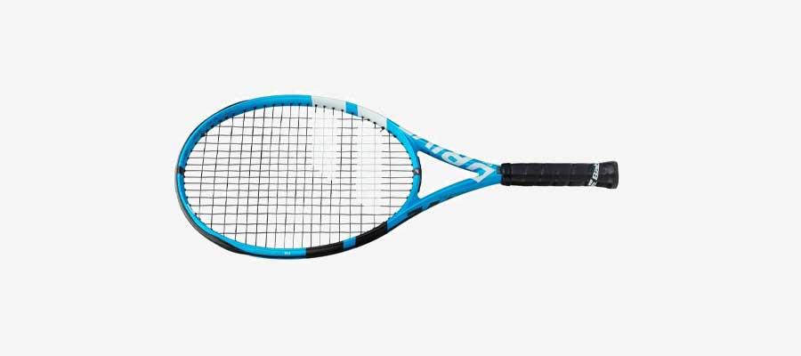 best junior racket