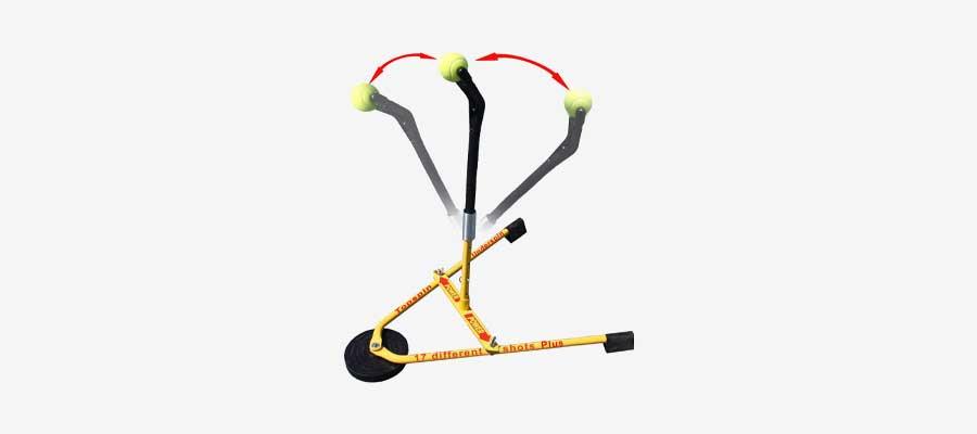 best tennis training aid