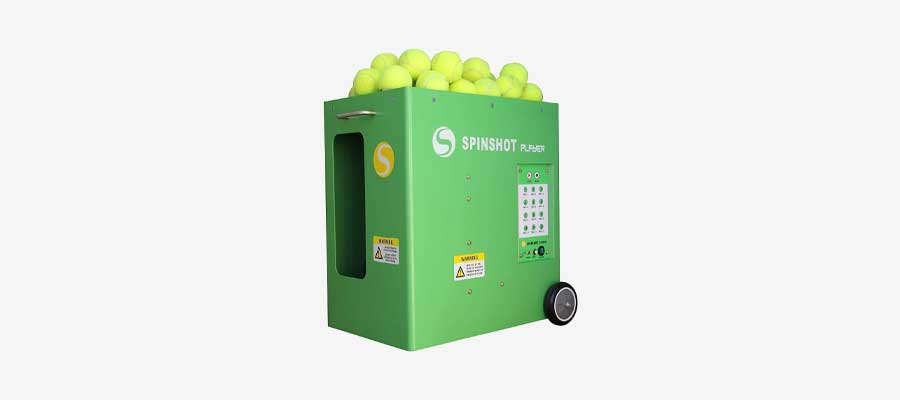 best tennis training aids