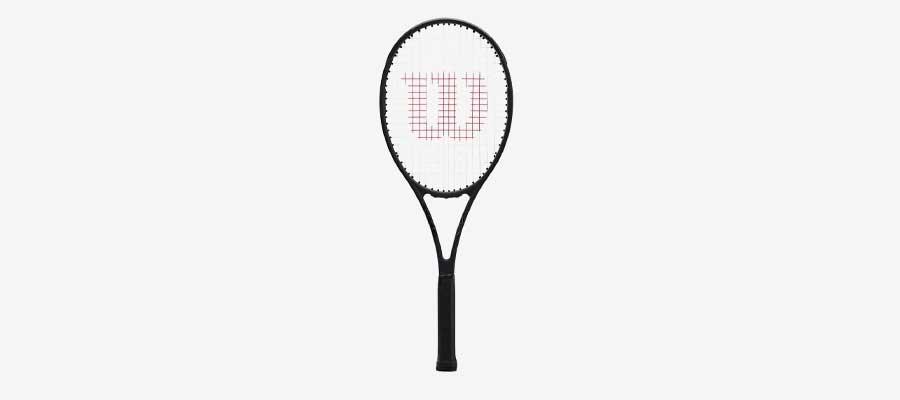 best wilson tennis racket